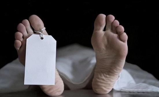 قتل زميله بسبب خلاف على كوب شاي