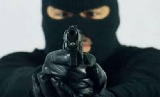 """""""الأمن"""" يكشف ملابسات سرقة مكتب بريد في اربد واضرام النار فيه"""