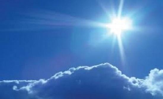 طقس الجمعة : ارتفاع على درجات الحرارة