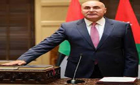 شحادة يلتقي أعضاء الجمعية الأفريقية الأردنية للأعمال