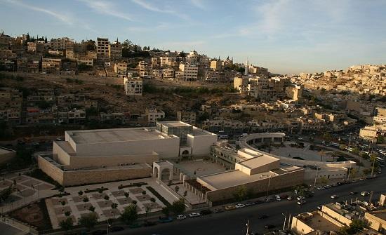 متحف الأردن يفتح أبوابه اعتبارا من الأحد
