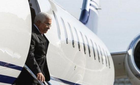عباس يشتري طائرة خاصة بـ 50 مليون دولار.. ستصل للأردن قريباً