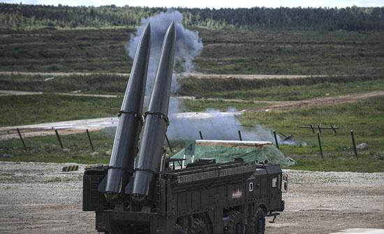 الصين تعرض أحدث صاروخ مضاد للسفن