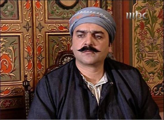 """""""أبو شهاب"""" يهاجم باب الحارة .. أصبح أجندة سياسية"""
