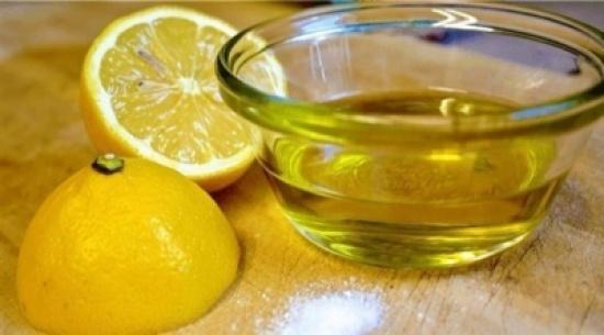 كيف تنظّف الكبد بزيت الزيتون والليمون؟