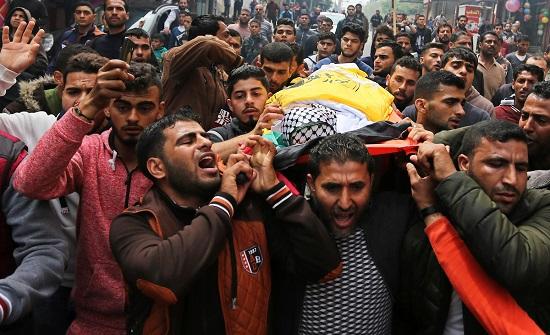 عائلة الشهيد عبيد ترفض تسلم جثمانه بشروط الاحتلال