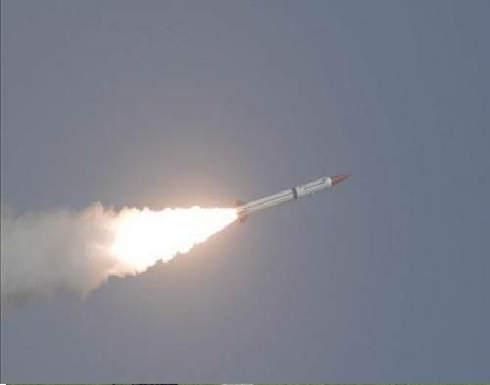 للمرة الثانية.. التحالف العربي يعترض صاروخًا باليستيا أطلقه الحوثيون من صنعاء تجاه جازان جنوبي السعودية