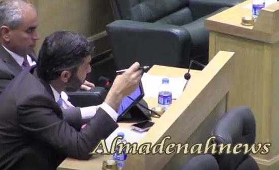 بالفيديو .. الحجاحجة يحث الحكومة على الإستجابة لمطالب المزارعين