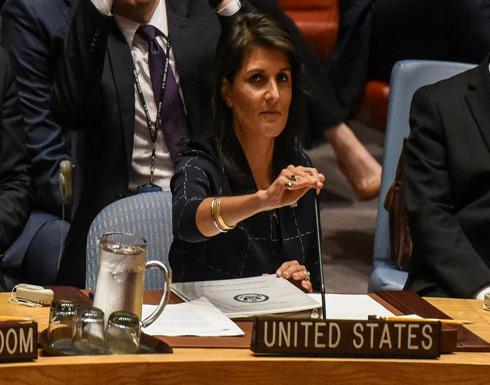 إدلب.. الولايات المتحدة تحذر من اختبار جديتها في سوريا