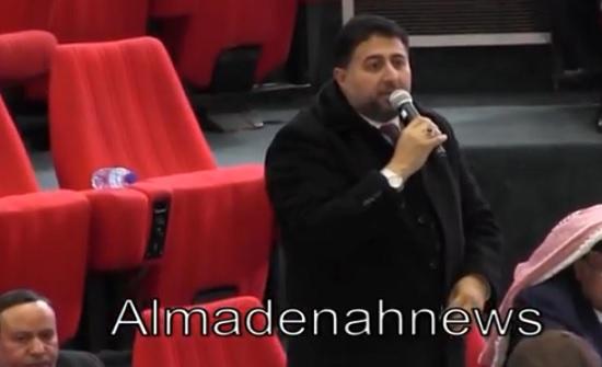 الرقب يطالب بتعجيل تعيين مؤذنين قبل رمضان