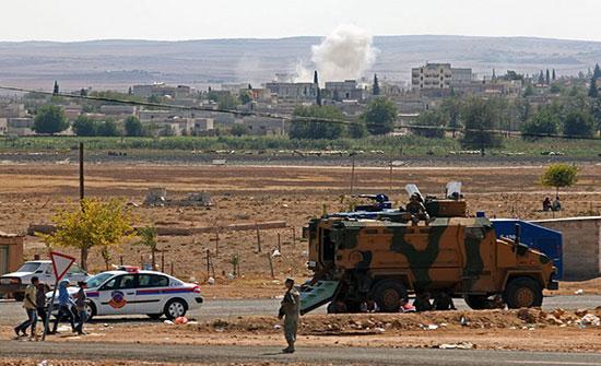 نظام الأسد يعلق على اتفاق واشنطن وأنقرة حول شرق الفرات