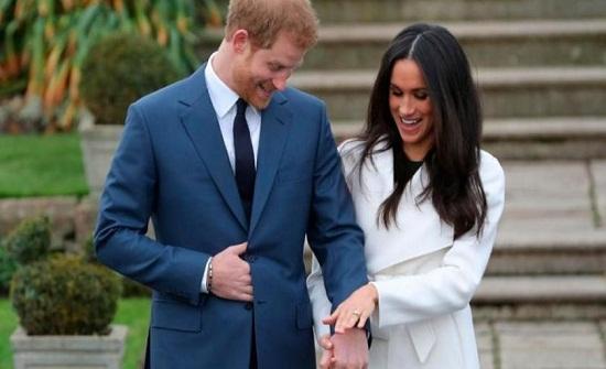 قبل زفاف الأمير هاري.. هذا شرط العائلة المالكة لقبول الهدايا!