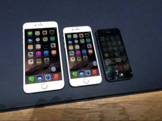 آبل تطلق أكبر هاتف أيفون في تاريخها خلال 2018