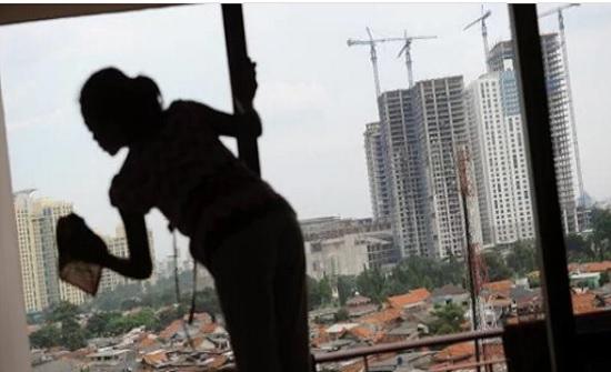 استقالة مجلس نقابة أصحاب مكاتب استقدام العاملين في المنازل