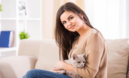 6 أمراض منقولة من الحيوانات الأليفة...احذريها!