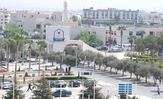 اليرموك: تخريج دورة معلمي اللغة العربية للناطقين بغيرها