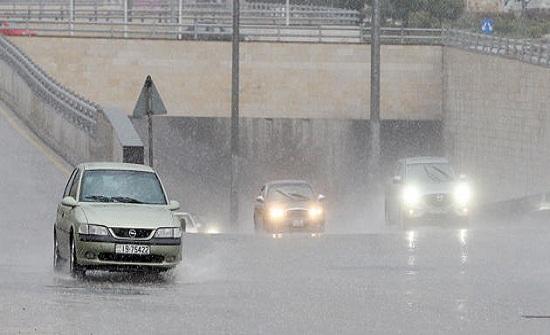 الإثنين : طقس بارد واحتمال هطول أمطار خفيفة