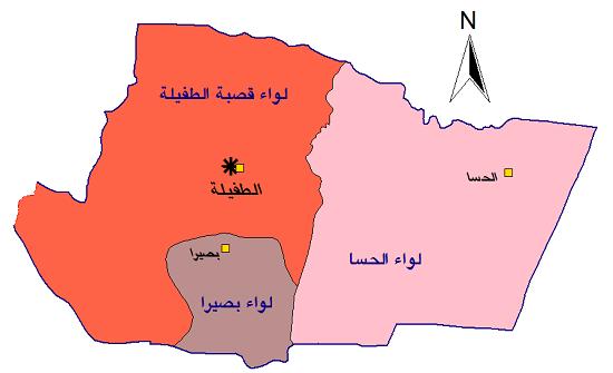 انطلاق معسكرات كشفية في بيت شباب القادسية بلواء بصيرا