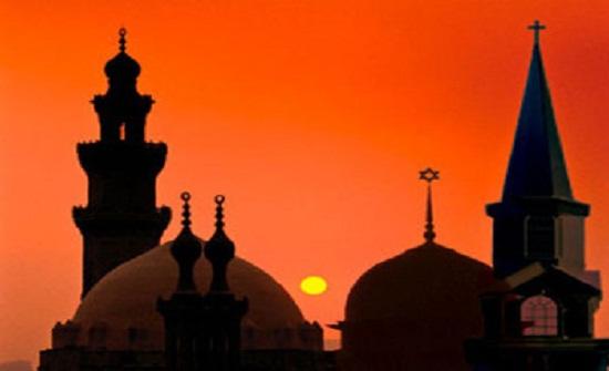 بدء فعاليات اسبوع الوئام بين الاديان في عجلون