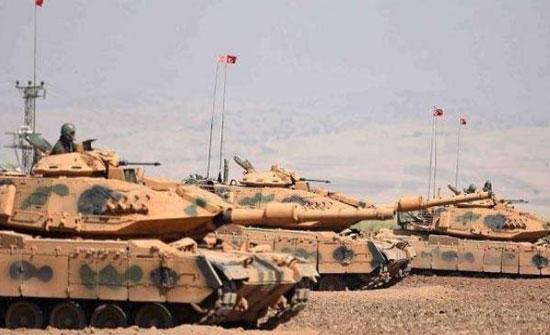 تركيا: طوقنا عفرين وهذه خطتنا لأكراد منبج