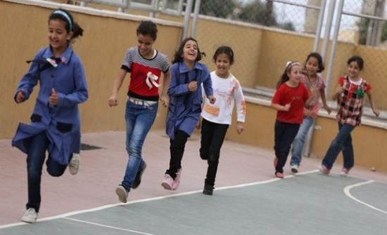 التربية تحدد موعد دوام طلبة المدارس