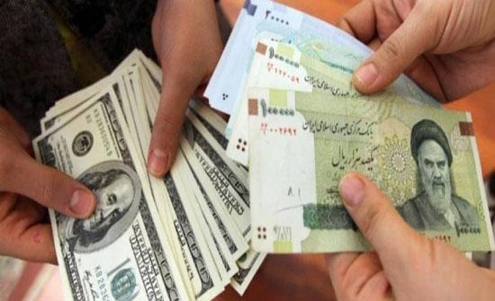 """إيران تحذف 4 أصفار من عملتها """"الريال"""" وتُغيّر اسمها لـ""""التومان"""""""