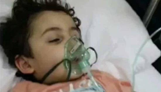 """بالفيديو: """"غوتشر"""".. يقلب حياة أسرة أردنية تعيش في السعودية رأسًا على عقب"""