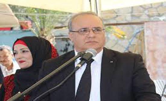 اطلاق خطة الاستجابة الانسانية للأراضي الفلسطينية