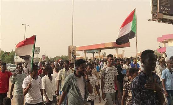 حزب سوداني يتهم السلطات باعتقال 6 معارضين مساء الجمعة