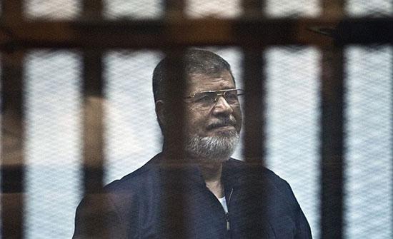 نجل مرسي يكشف تفاصيل جديدة لما جرى بعد الوفاة (شاهد)