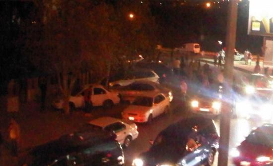 عمان : ما حقيقة العثور على حقيبتين للمتفجرات في عبدون