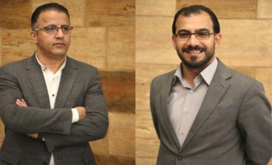 منع اعتصام الصحفيين قبالة رئاسة الوزراء