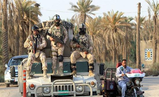 تبرئة قائد عسكري عراقي كبير من تهمة التخابر مع الأمريكيين
