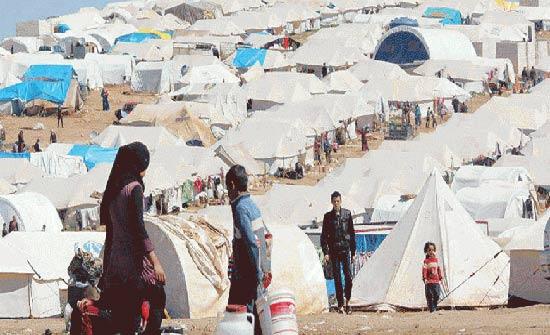 توطين 30 ألف لاجئ سوري من خلال الأردن خلال 5 سنوات