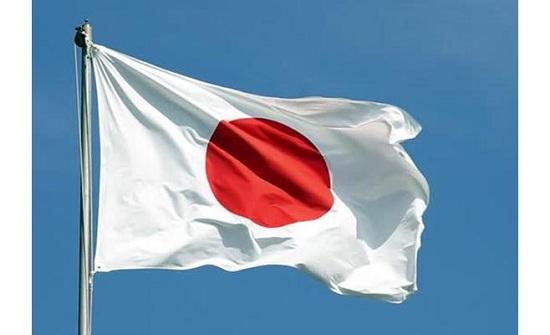 اليابان تحذر من انزلاقات أرضية