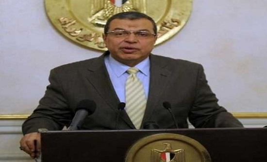مصر تحقق باصابة احد مواطنيها طعناً في الأردن