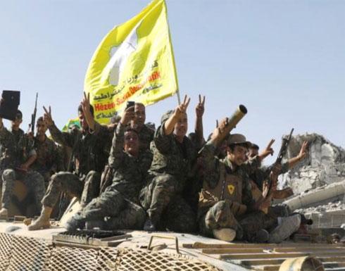 واشنطن تنفي ترتيبها إجلاء تنظيم الدولة من الرقة