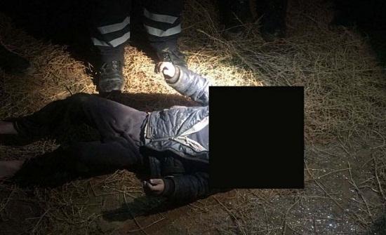 بالصور  : سبب صادم وراء قيام اب بقتل ابنه خنقاً في رويشد