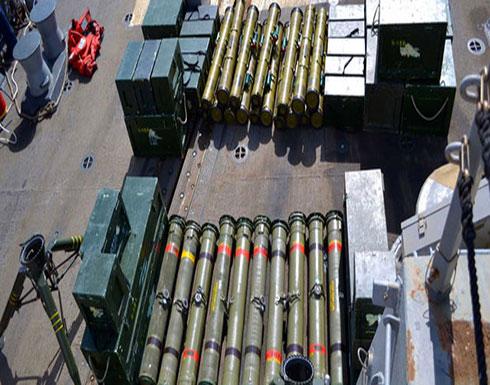 تقرير أممي يتهم إيران بانتهاك حظر تصدير الأسلحة لليمن