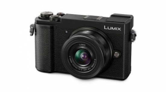 باناسونيك تطلق الكاميرا GX9 الفاخرة
