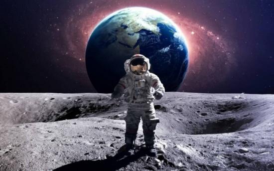 دراسة- فرنسيون يعتقدون ان الأميركيون فبركوا صور وصولهم إلى الفضاء... ما القصة؟