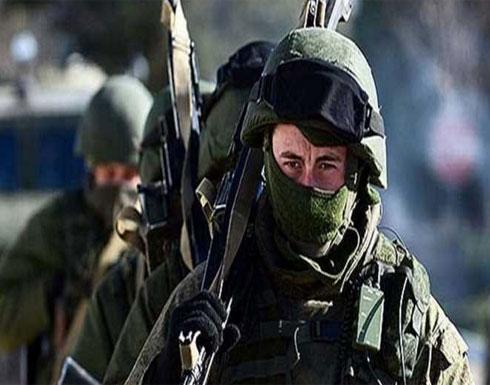 روسيا تدفع بآلاف الجنود إلى سوريا