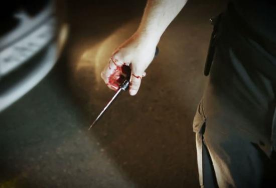أخبرته أمه بألمها فذبحها: 'زهقت منها'