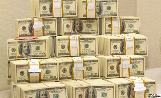 """دولة عربية تستحوذ على مليارات """"صندوق النقد""""..تعرف عليها"""