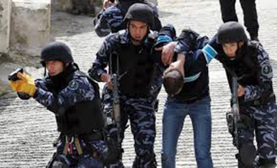 داخلية غزة توقف اثنين من منفذي محاولة اغتيال قيادي بـ فتح  - المدينة نيوز
