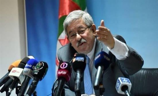 رئيس وزراء الجزائر: لن اترشح ضد بوتفليقة ولاصراع أجنحة داخل النظام
