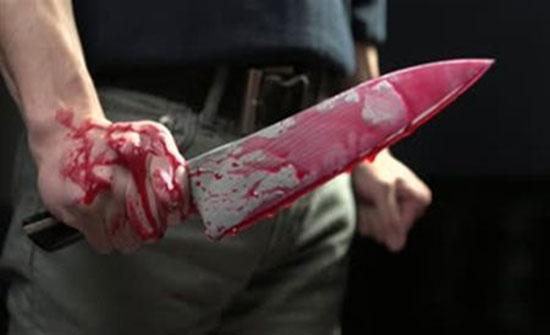 """رأى ابنته في وضع """"مشبوه"""" مع شاب.. فمزق جسده بالسكين"""