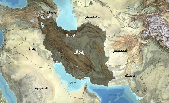 واشنطن تلغي وتحظر رحلاتها الجوية فوق المجال الجوي الإيراني