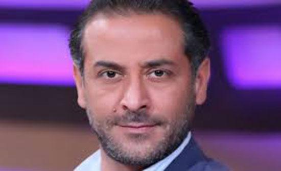 """عبدالمنعم عمايري انتقد """" باب الحارة """"  ورفضه"""