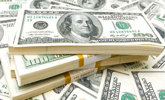 الدولار يستأنف مكاسبه